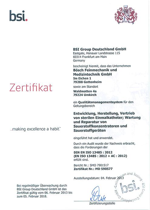 Zertifikat-DIN-EN-ISO-13485-deutsch