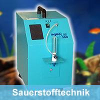 Sauerstofftechnik