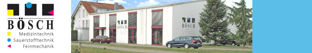 Bösch Feinmechanik und Medizintechnik GmbH